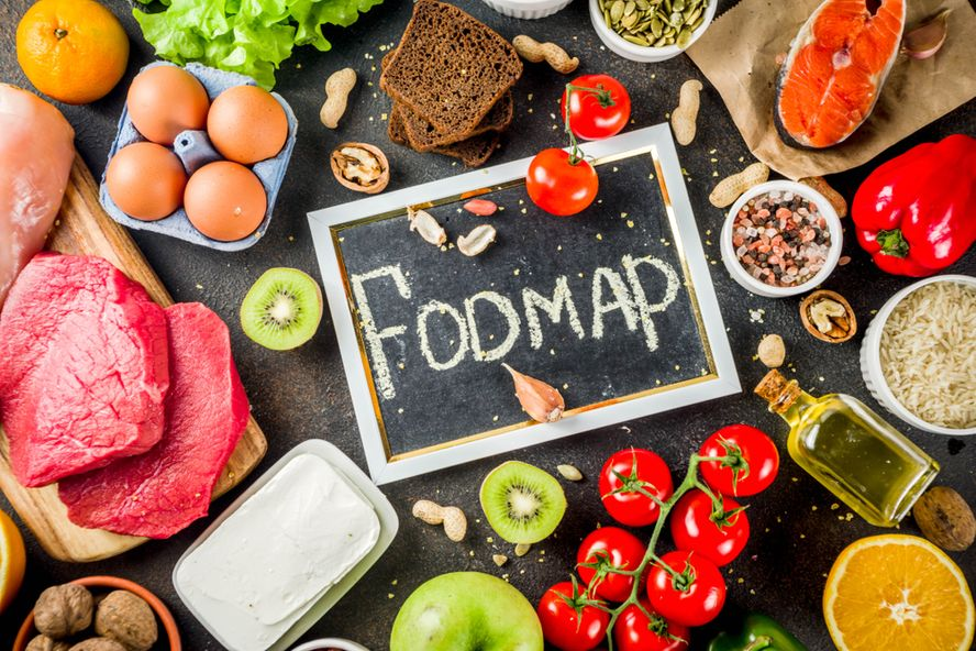 Irritable Bowel Syndrome: What to Know About a Low FODMAP Diet