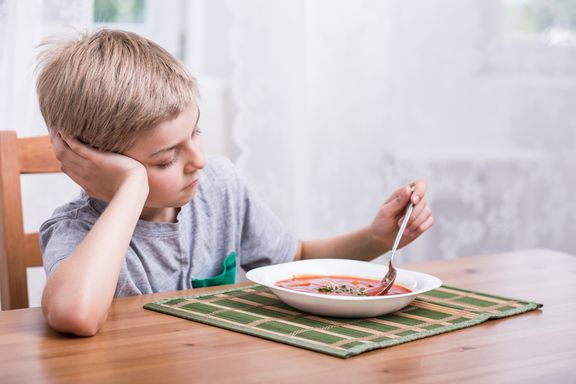 Chew on These 7 Possible Reasons Children Refuses To Eat