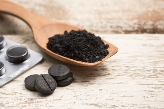 The Top 7 Ways to Use Activated Charcoal