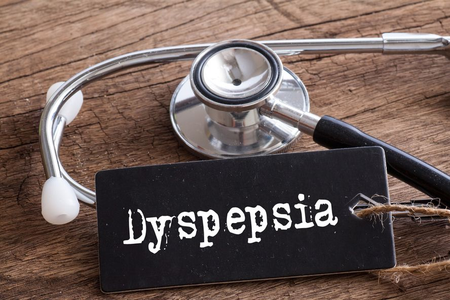 6 Facts to Digest About Functional Dyspepsia