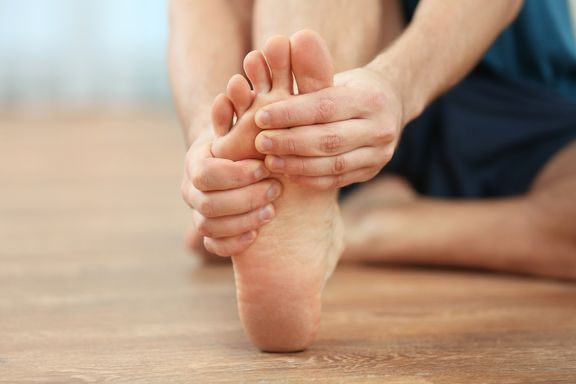 The Most Common Symptoms of Gout