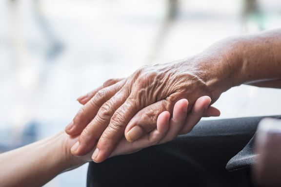 Most Common Symptoms of Parkinson's Disease