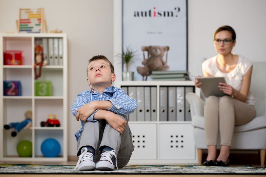 What to Know About Asperger's Syndrome