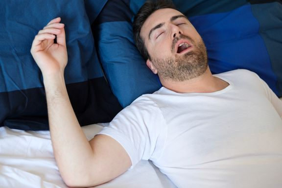 Signs of Sleep Apnea