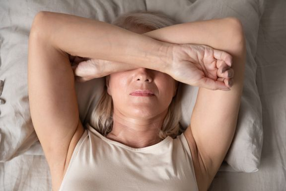 Common Signs and Symptoms of Menopause