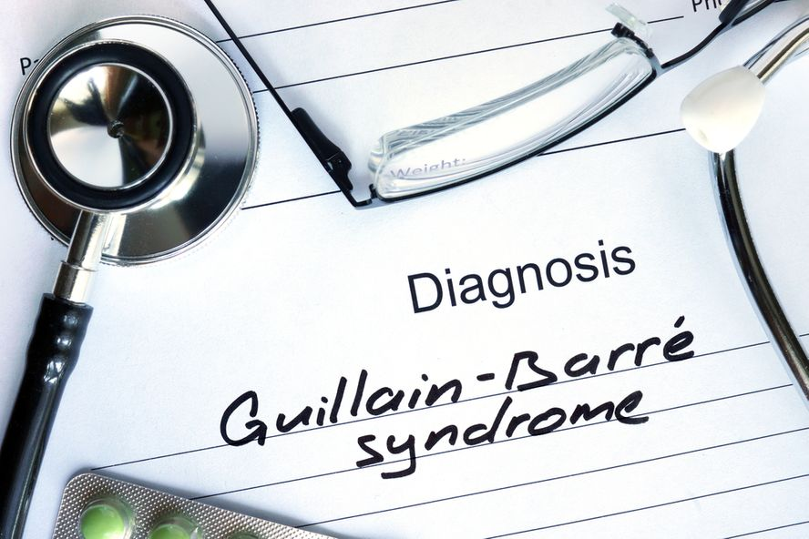 Facts to Know About Guillain-Barré Syndrome