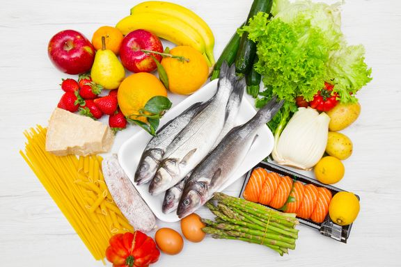 Diet Tips to Help Combat Fatty Liver Disease