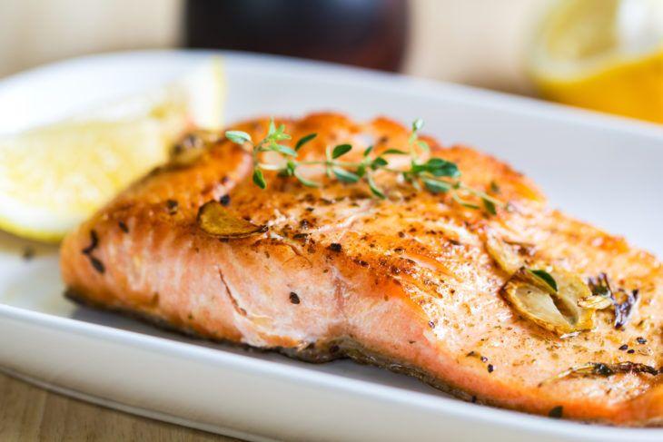 Superfoods That May Improve Longevity