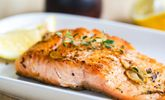 "Health Reasons to Say ""YES"" to Wild Salmon"