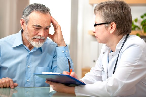 Types of Dementia That Aren't Alzheimer's