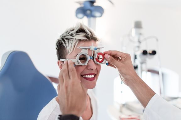 Myopia: Taking a Closer Look at the Symptoms, Causes and Treatments of Nearsightedness