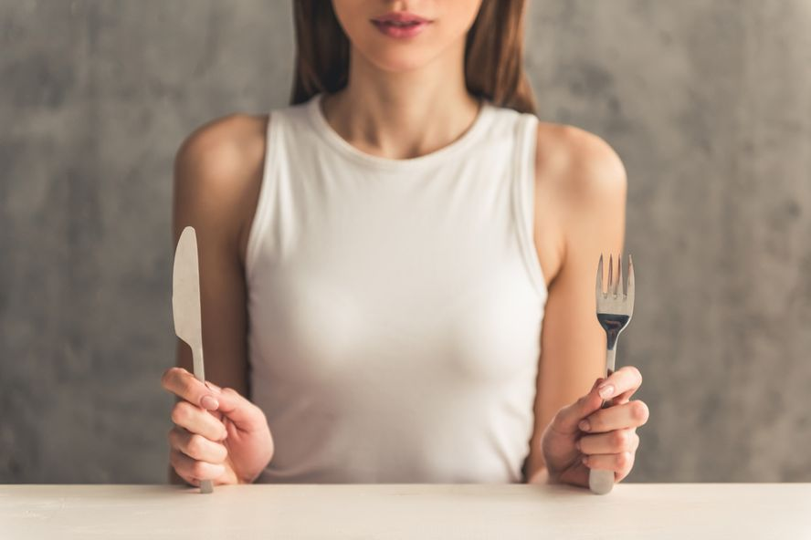 6 Signs and Symptoms of Binge Eating Disorder