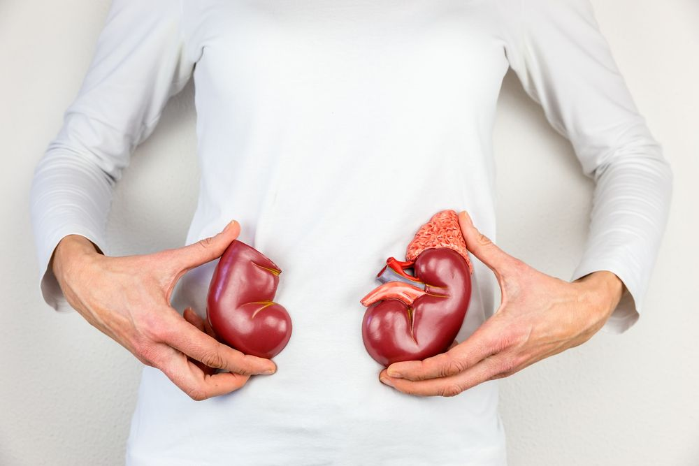 Popular Home Remedies for Kidney Infections
