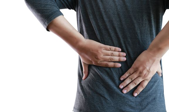 What to Know About Kyphosis