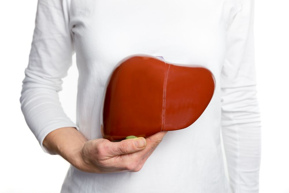Telling Signs and Symptoms of Liver Damage