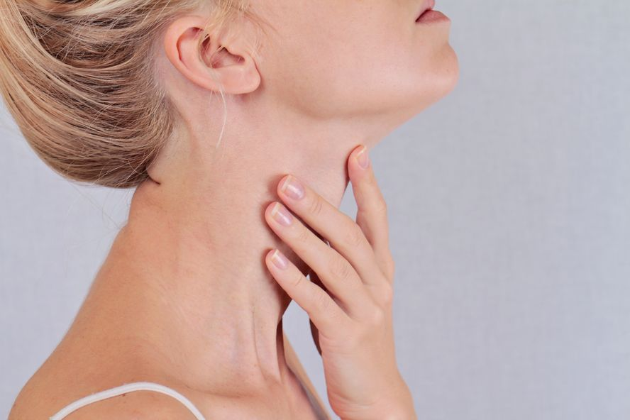 Signs, Symptoms, and Risk Factors of Iodine Deficiency