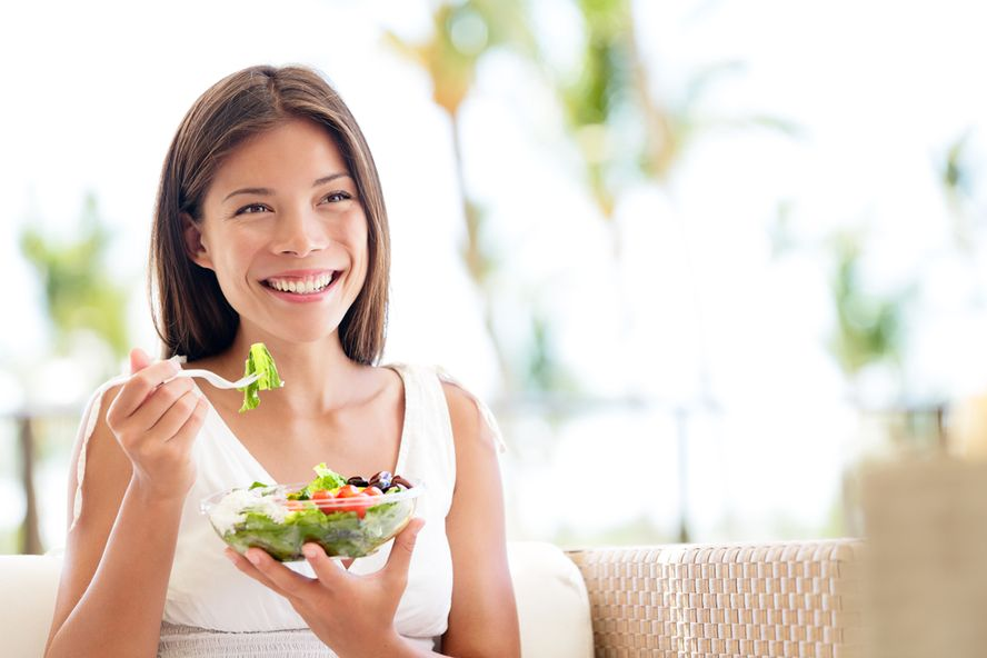 Healthy Eating Tips for COPD Patients