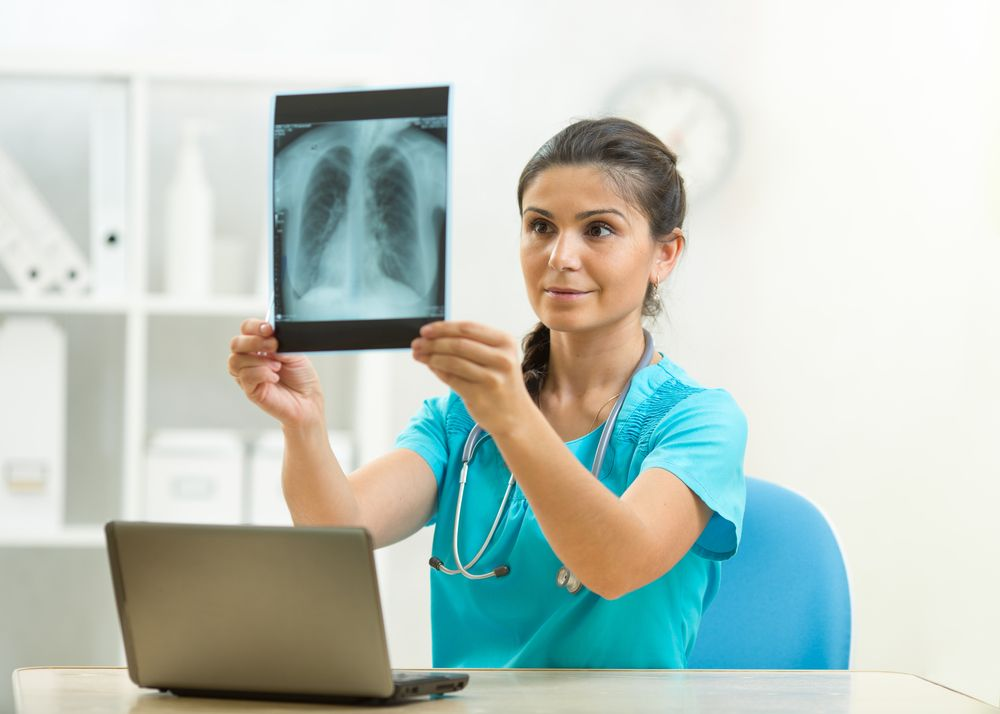 Early Signs of Lung Disease