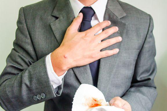 Hemoptysis: Causes of Coughing Up Blood