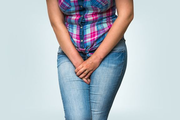 Health Facts About Urinary Incontinence