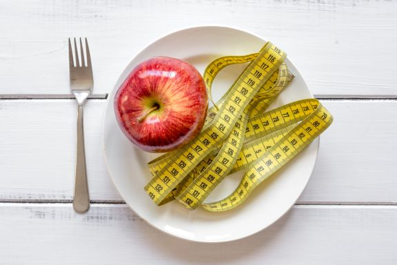 Diet Mistakes That Affect Weight Loss Efforts