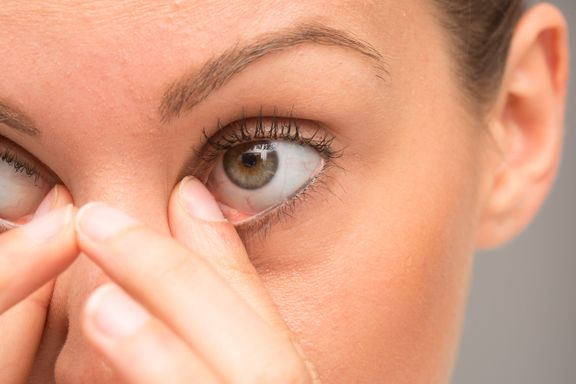 Things to Know About a Stye: Causes and Treatments