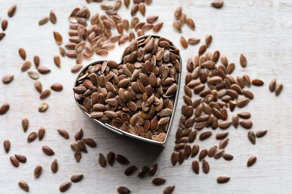 The Incredible Health Benefits of Flaxseeds