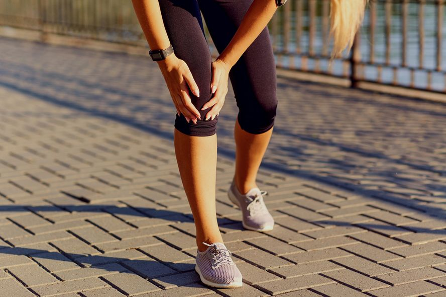 Common Workout Injuries and How To Avoid Them
