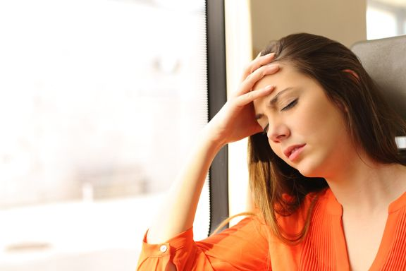 Health Reasons for Dizziness That Will Make Your Head Spin