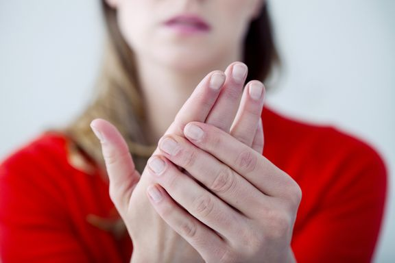 Cold Facts About Raynaud's Disease