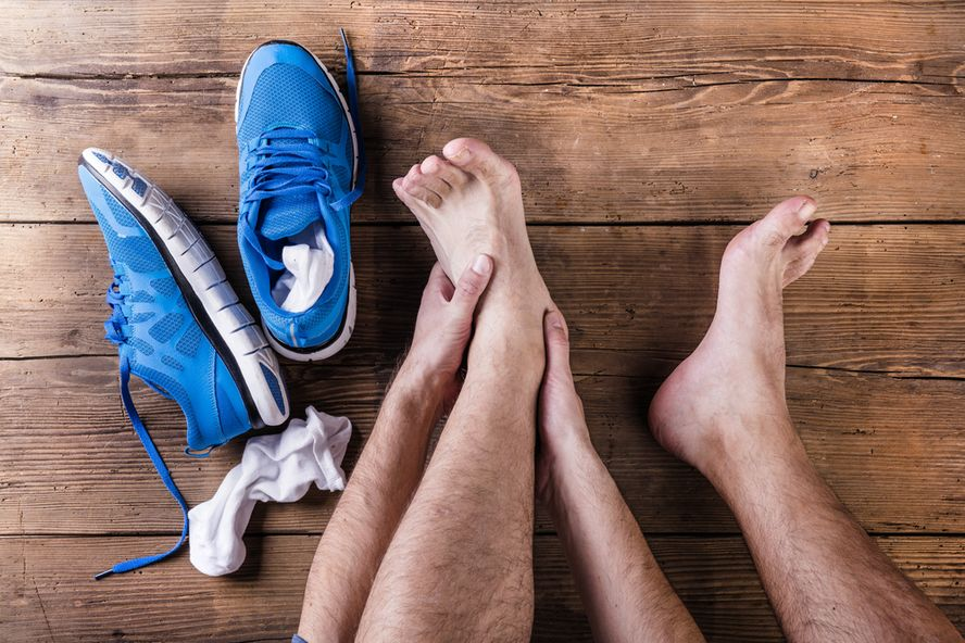 Tips to Sidestep Fitness Injuries