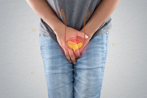 Ways to Maintain Bladder Health