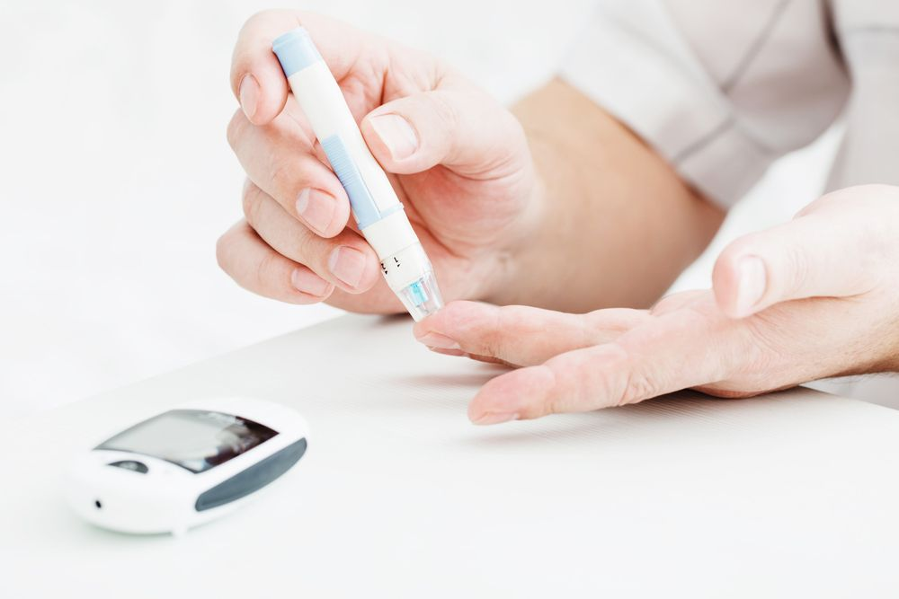 Process These Differences Between Type 1 and 2 Diabetes