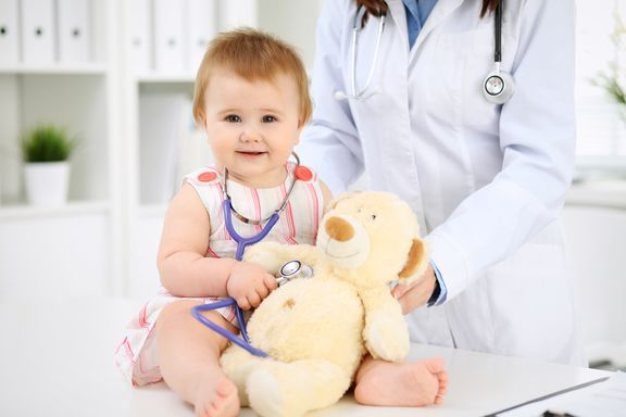 7 Things You Should Know About Roseola