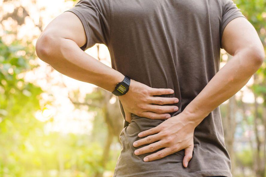 Common Symptoms of Psoriatic Arthritis