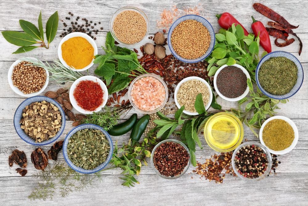 5 Reasons To Spice Up Your Diet