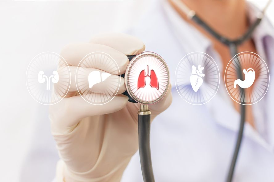 Top Causes and Risk Factors of Lung Cancer