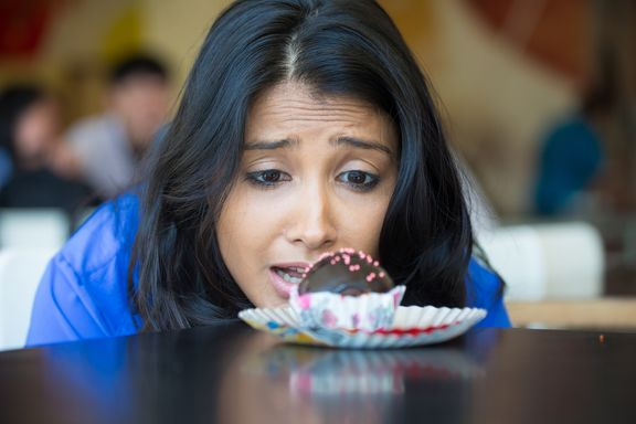 Symptoms of Sugar Withdrawal and How to Cope