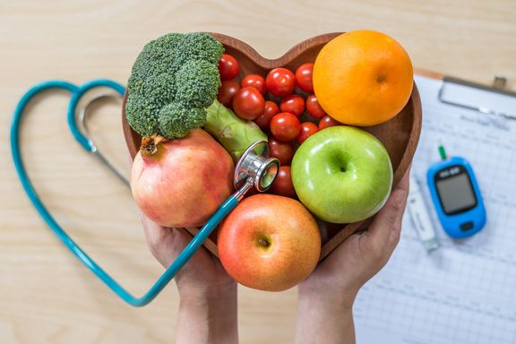 Diet Tips for Managing Type 2 Diabetes