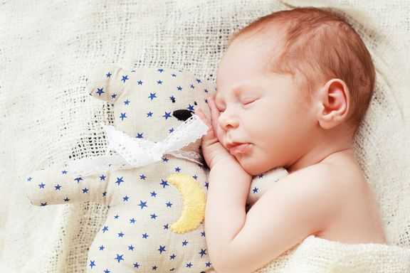 6 Things to Know About Infant and Toddler Sleep Regressions
