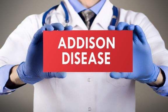 Addison's Disease: Symptoms, Causes, and Treatment
