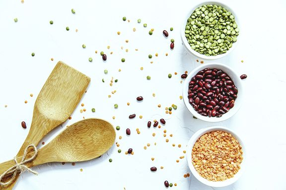 Foods That Are Rich Sources of Folate