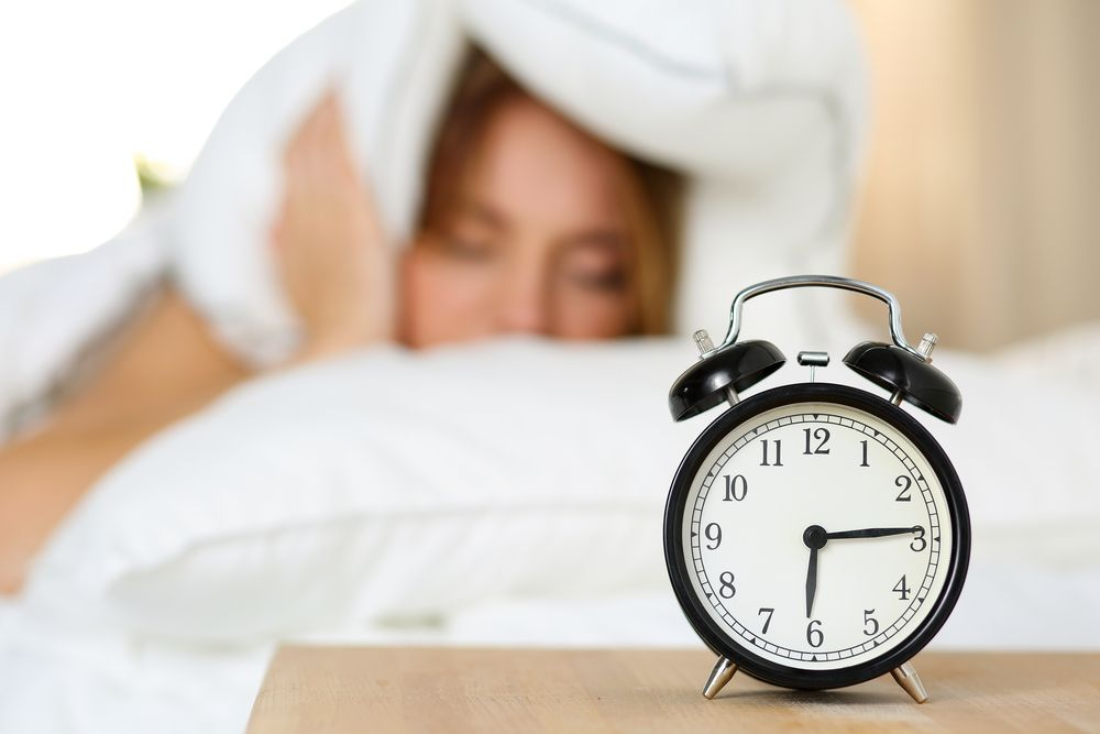 Awaken to These Reasons You're Suffering From Insomnia