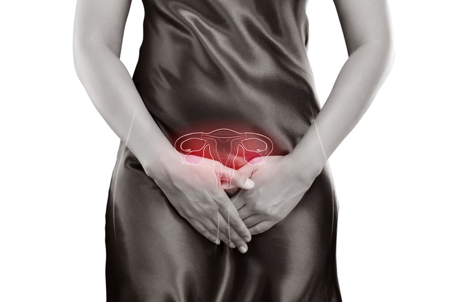 Causes of Acute Pelvic Pain in Women