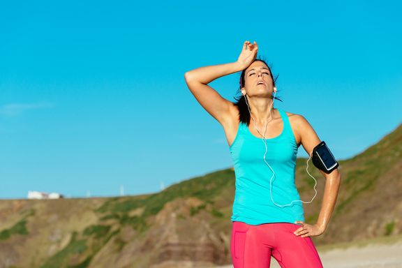 Am I Addicted to Exercise?