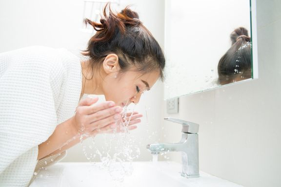 The Best Face Washes for Sensitive Skin
