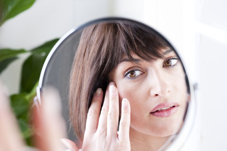 Ways Your Eyes Reflect Your Overall Health