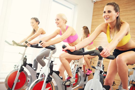 Ways Spinning Can Help You Reach Your Fitness Goals
