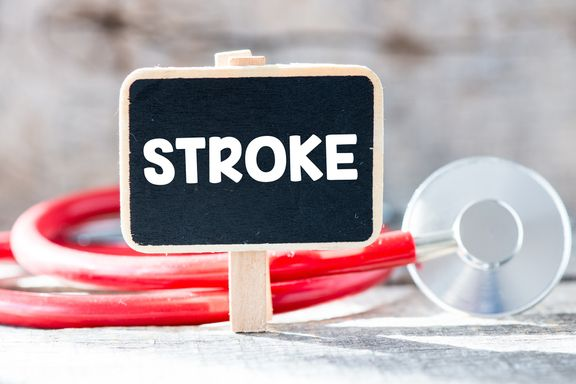 Risk Factors for Stroke