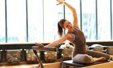 Incredible Health Benefits of Pilates